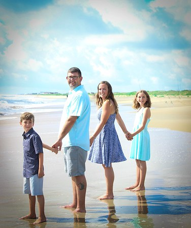 Patterson Family Session