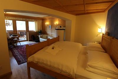 Dolomites - Hotels - La Perla - Corvara