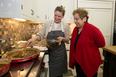 Benefit Dinner with Chef Michelle Bernstein - March 26, 2014