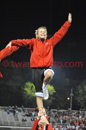 2014 CHS Football - Ames