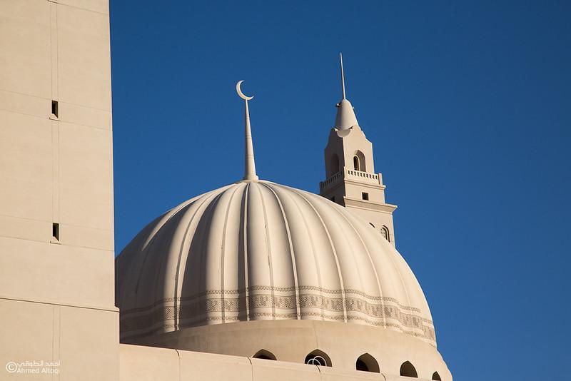 Sultan Qaboos mosqe - Nizwa (21).jpg