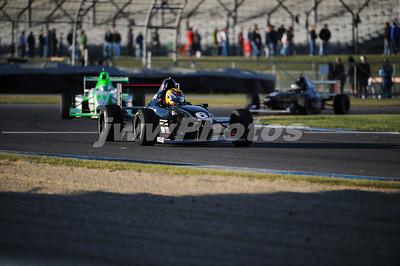 Race 17 - FE