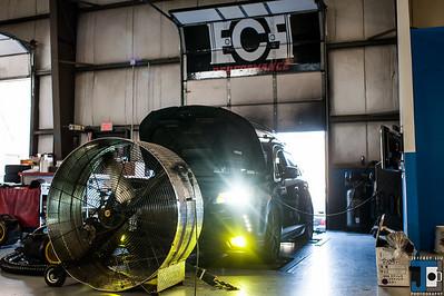 ECS Performance Forester XT Protune