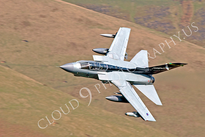 Panavia Tornado 00302 Panavia Tornado British RAF by Alasdair MacPhail.JPG
