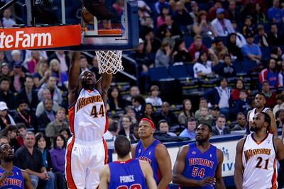 Pistons February 27,2010