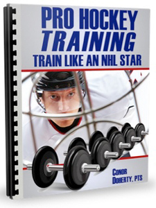 The Complete Hockey Training System