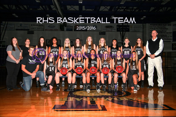 2015 12 05 RHS GIRLS BASKETBALL TEAM PHOTOS