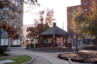 Bradford Gazebo-City Hall