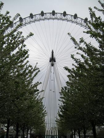 Critical Mass - London