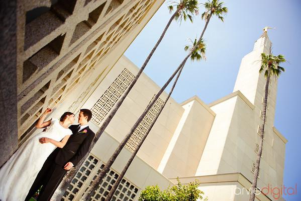 Jensen Wedding ALL (Highlights First)