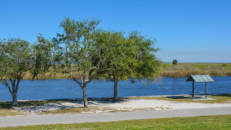 Rim Canal in Clewiston