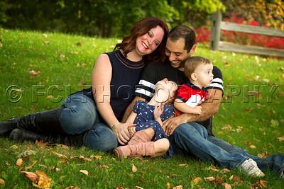 Monin family