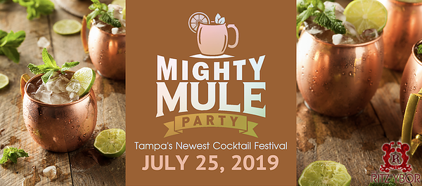Mighty Mule Party