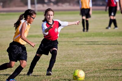 {sports} Soccer Fall 2012