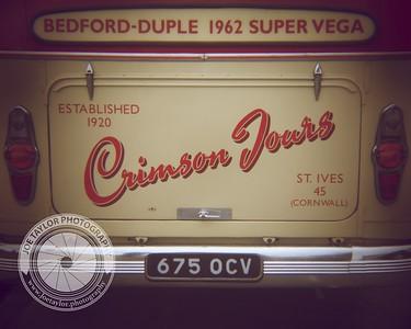 Felixstowe Vintage Car Show