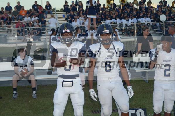 Varsity Football 9-28-18