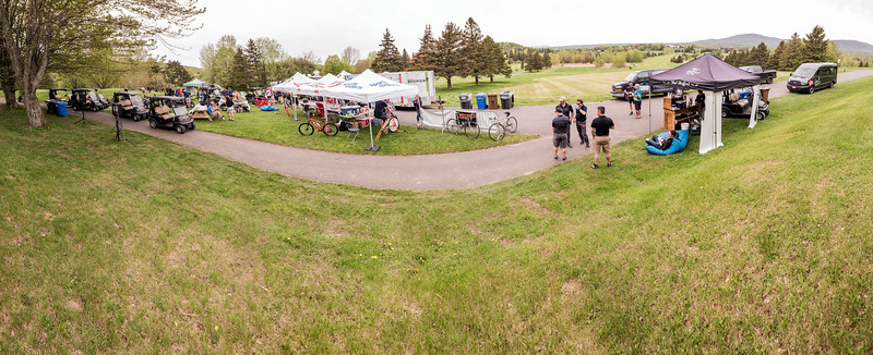 Fondation du maire  Bromont Golf  Auberge Bromont