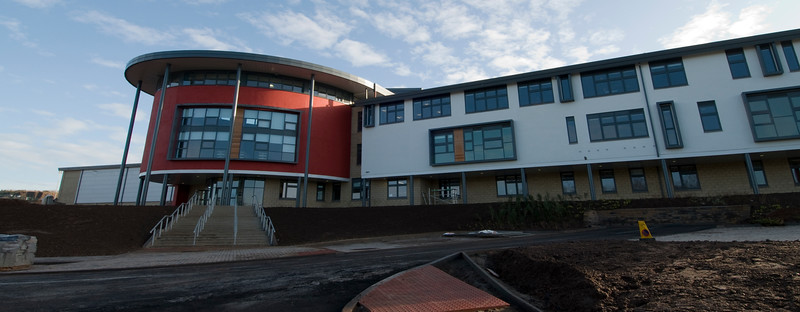 20090126 Eyemouth School