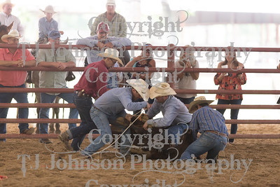 2017 Ranch Rodeo Double Muggin