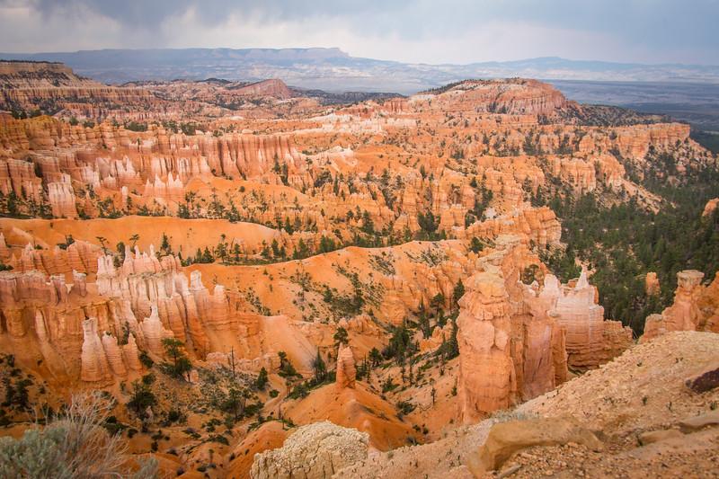 Bryce Canyon Natiional Park