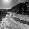 Near Paxson Alaska 2001