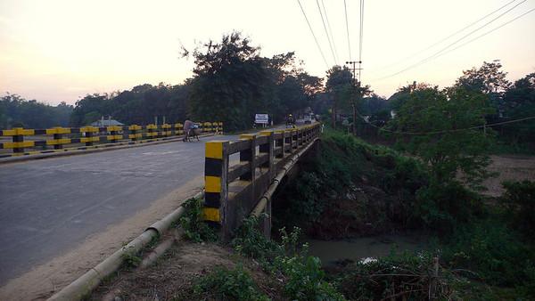 India - Tripura