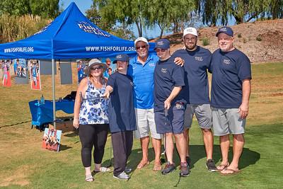 Nick Pasquale Foundation Golf Tournament- October 16, 2020