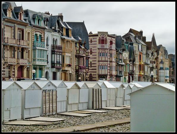 Mers les Bains (Picardie)
