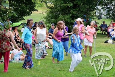 50TH anniversary — Woodstock