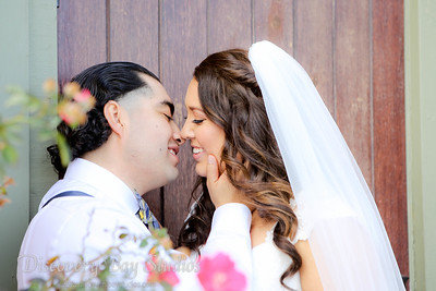 Veronica & Joaquin Wedding 11-11-2017