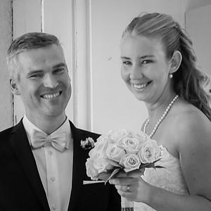 Mark & Marias Bröllop