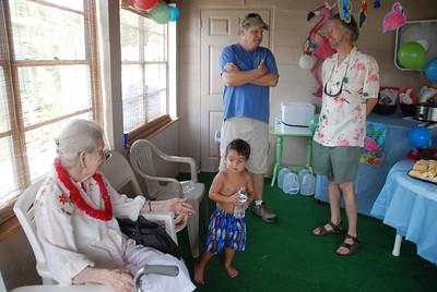 2012-10-07 Jenny's #8 Flamingo Fiesta Birthday