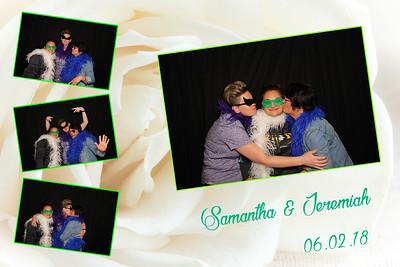 Samantha & Jeremiah
