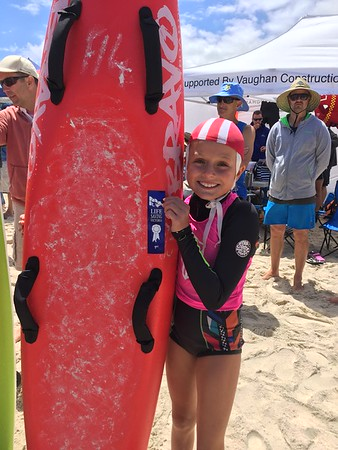 Portsea Nippers Victorian Titles  2017
