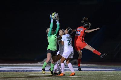Tigard HS Girls Varsity Soccer  vs Lake Oswego