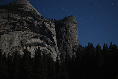 Yosemite Night Photos