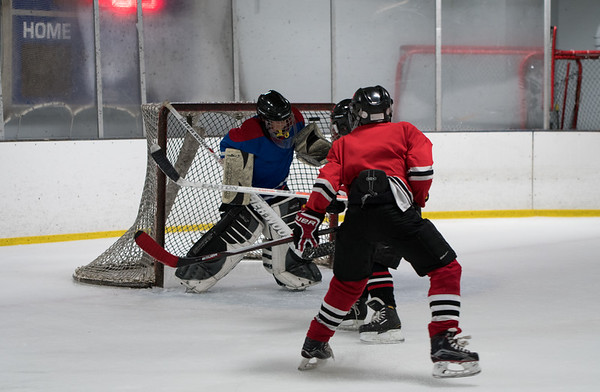 Sauk Prairie Summer Hockey