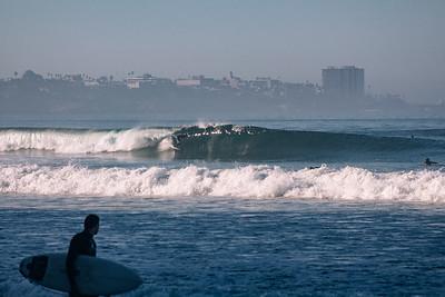 November 17th (Beach Shots)
