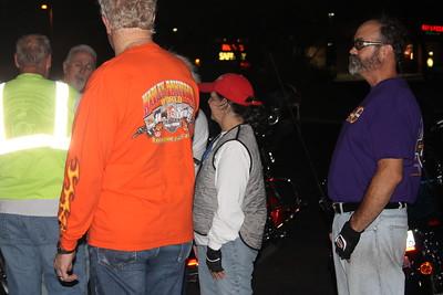 Paul Rever Ride 8-17-13