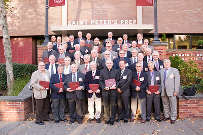 Class of 1962 50th Reunion