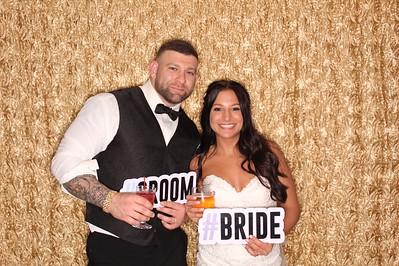 Nikki and Bruce's Wedding December 21, 2019