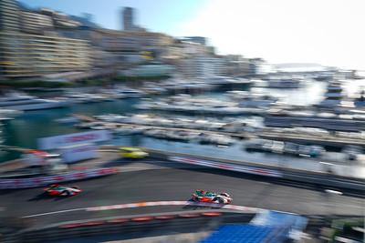 4e Monaco E-Prix 2021