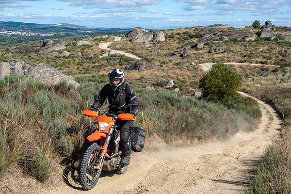 Big Sky Riders -  Picos & Portugal: Final recce 2020