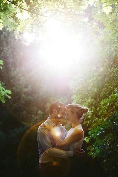 Elodie & Hadrien Pre Wedding