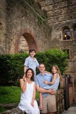 The Cyr Family