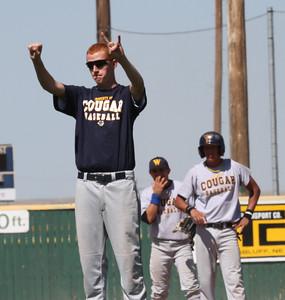 2010-11 Cougar Baseball