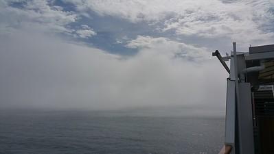 Day at Sea Mar 10