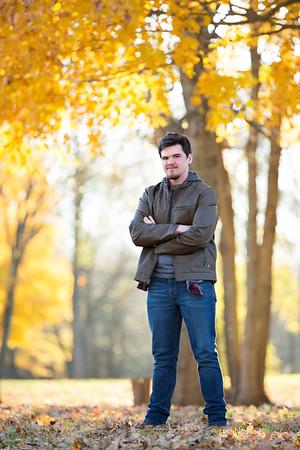 Cody W. Senior
