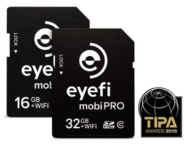 EyeFi 16GB