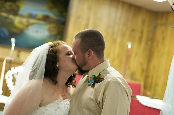Chris and Nikki's Wedding